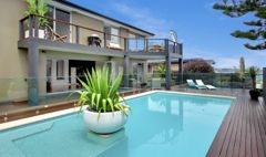 Pool Decking & Surrounds